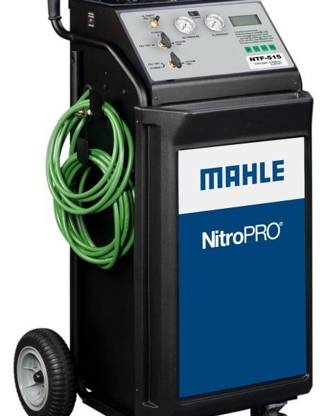 nitrogen tire inflation machine